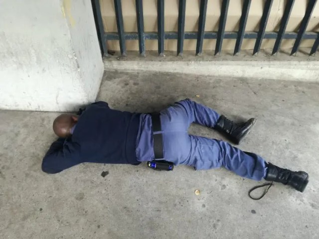 Durban Officer