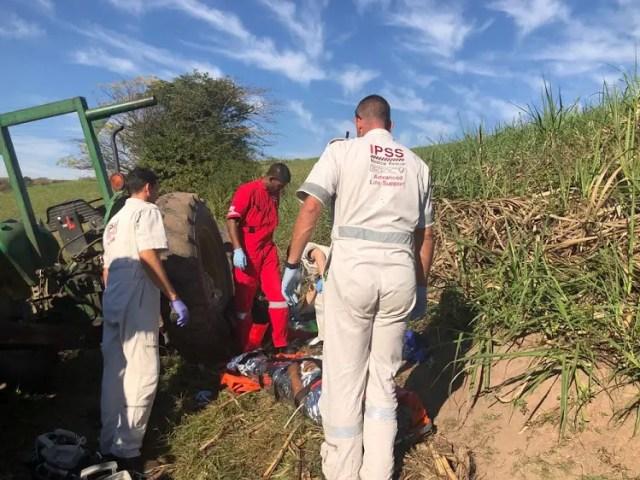 Medical Rescue paramedics
