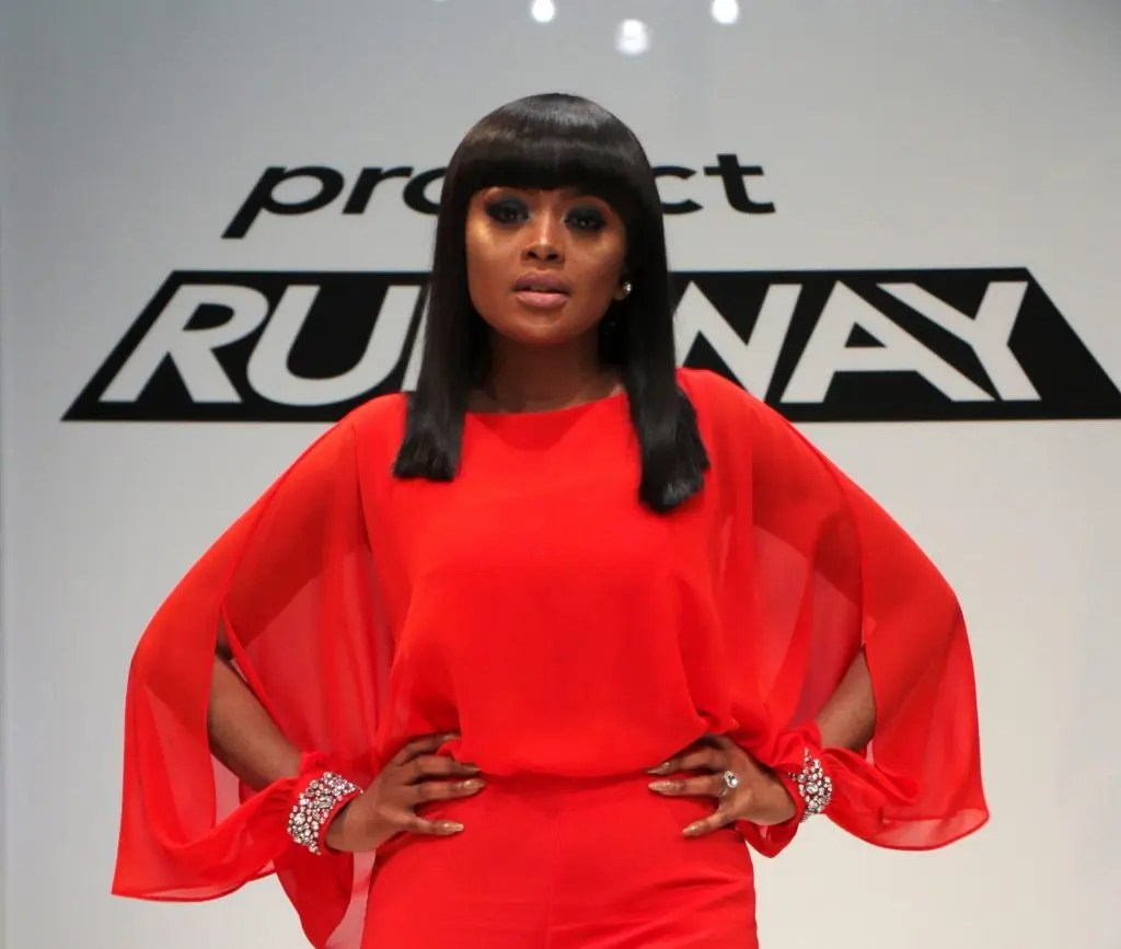 3 moments from Project Runway that Twitter has loved so far