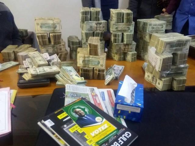 Money Thieves