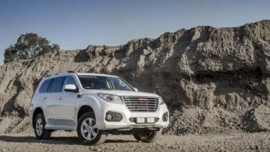 Photo of Haval Motors SA launches the new SUV H9