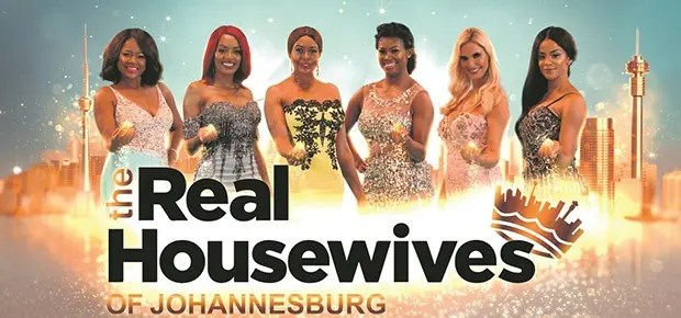 Jozi Real Housewives
