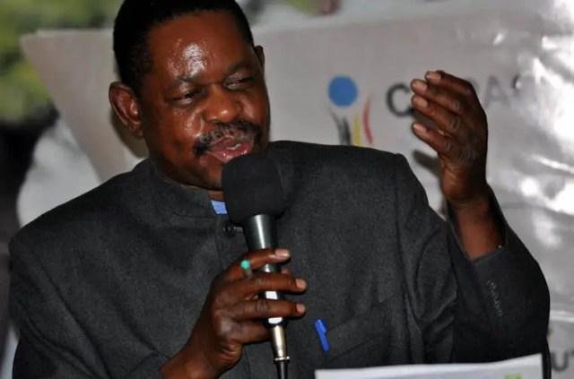 Munyaradzi Paul Mangwana