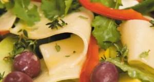Pasta Melon Salad