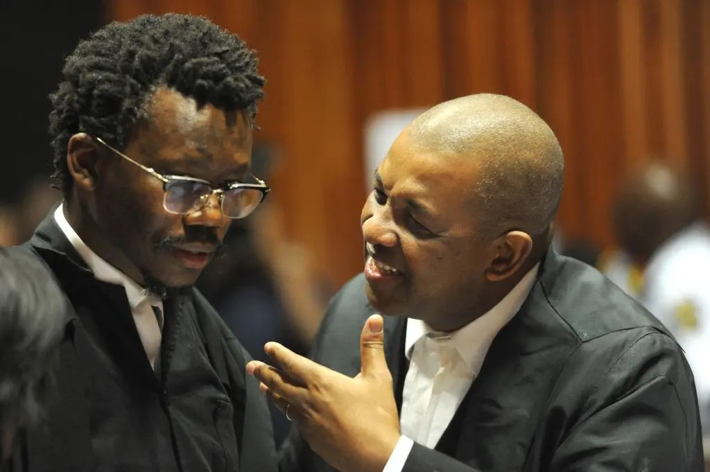Mpofu, Ngcukaitobi on why they were denied permits in ...