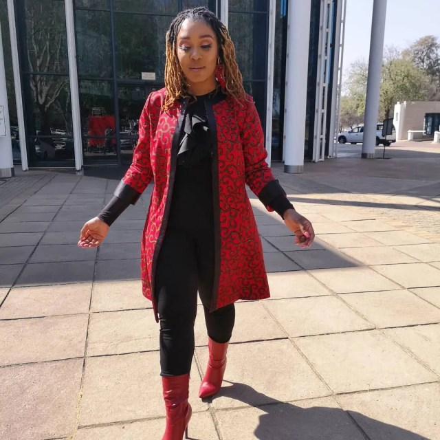 In Pics Lady Zamar Back To Her Dreadlocks Hairstyle News365