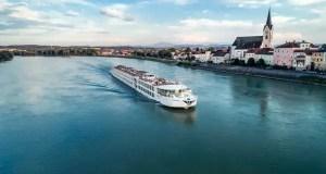 Boutique River Cruises