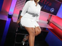 Carol Tshabalala