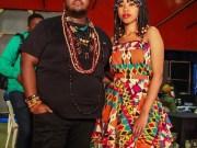 Heavy K and Ntombi