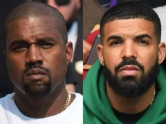 Kanye west apologises to Drake