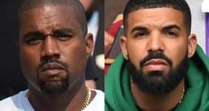 Kanye west apologises to Drake