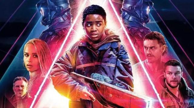 Kin movie review