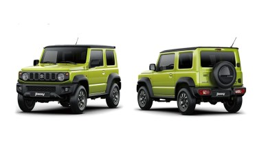 Photo of Suzuki launches its new Jimny in SA