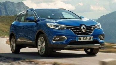 Photo of 2019 Renault Kadjar gets more style