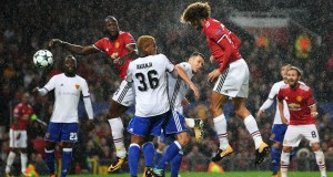 Manchester United vs Paok