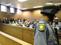 former ANC employee