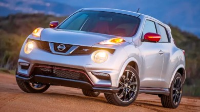 Photo of Second-generation Nissan Juke due next year