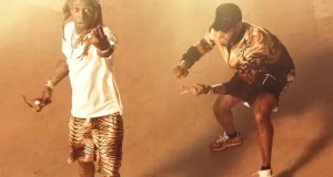 Lil Wayne Swizz Beatz