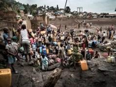 200 000 Congolese migrants