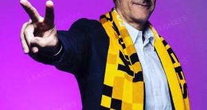 Coach Giovanni Solinas