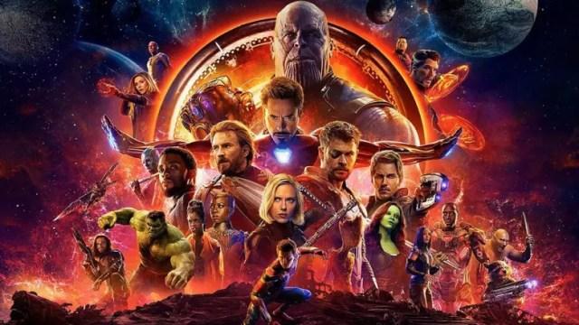 Avengers 4 Spolier