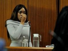 #OmotosoTrial Cheryl Zondi