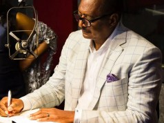 Dr Mathew Knowles