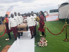 Funeral Palour