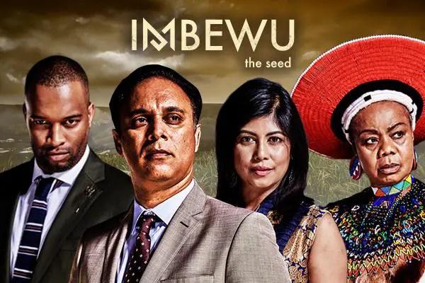 Imbewu: The Seed