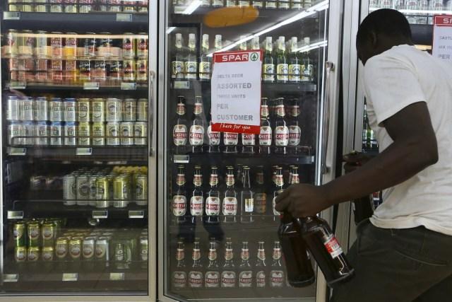 Zimbabwe Tumbling Economy