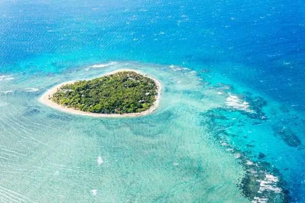 Tavarua, Mamanucas Islands