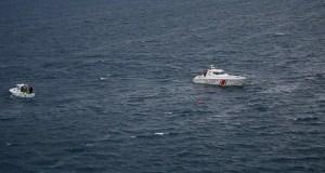 Turkey boat accident
