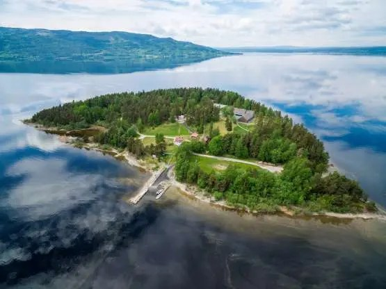 Utoya, Norway