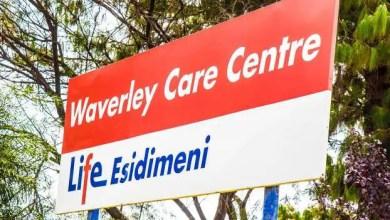 Life Esidimeni patients