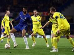 BATE Chelsea