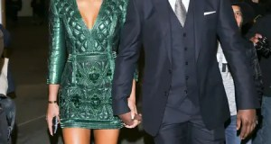 Cassie Ventura and Sean P DIDDY