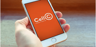 Cell C Black Friday Deals
