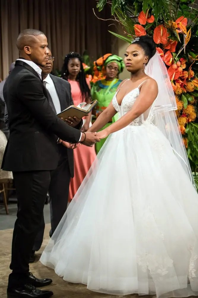 Xolile Is Pregnant And Fans Are Hoping It S Romeo S Baby