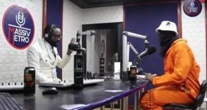 DJ Sbu with Mzekezeke