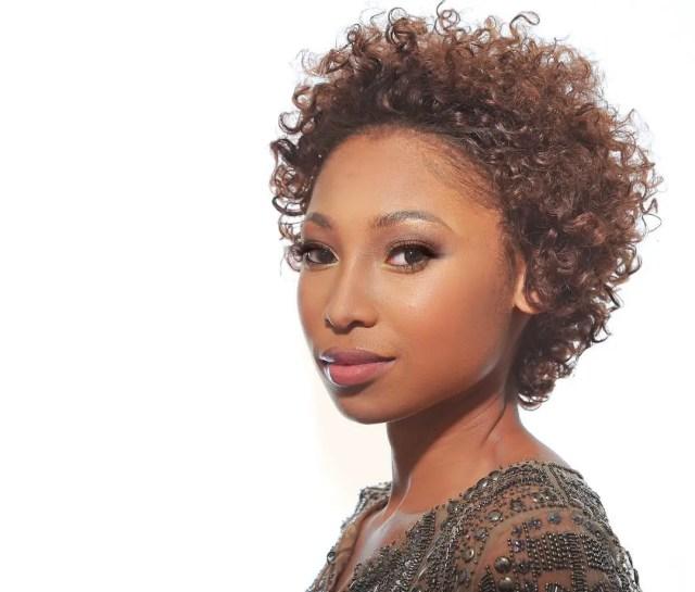 Enhle Mbali
