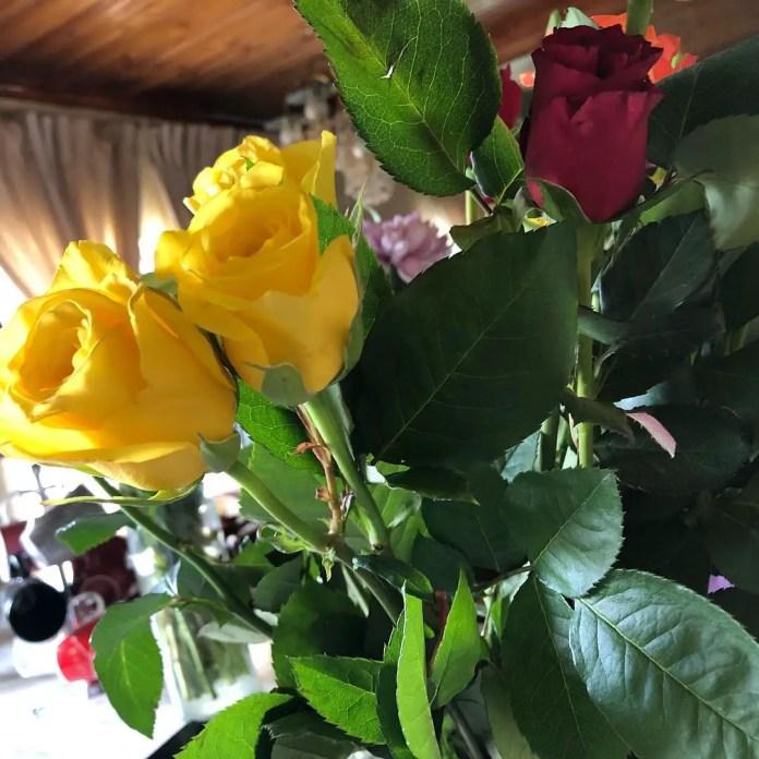 Gigi LaMayne Flowers