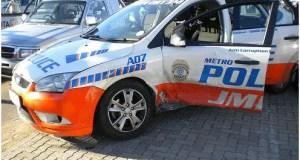 Joburg Metro cop