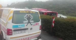 KZN bus crash