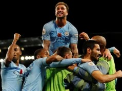 Man city Wins