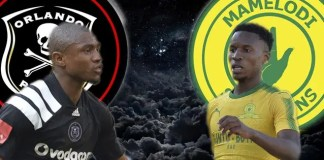 Pirates v Sundowns