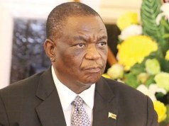 Vice-President Constantino Chiwenga