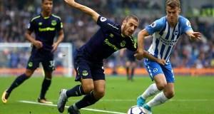 Brighton Hove Albion v Everton
