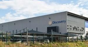Discovery Call Centre