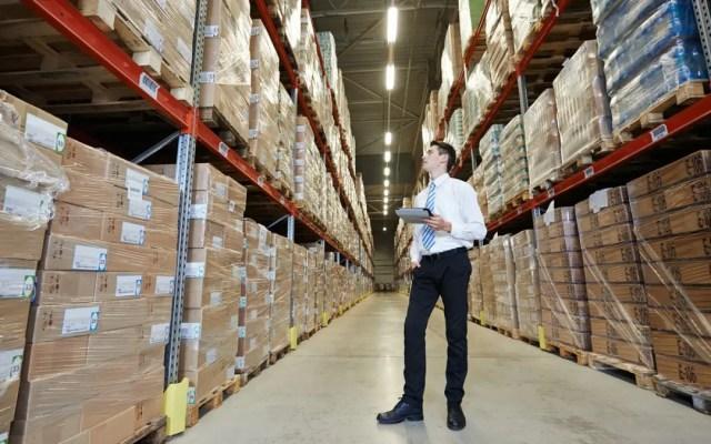 Logistics Clerk