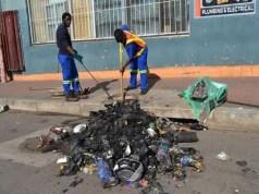 Municipality Cleaners